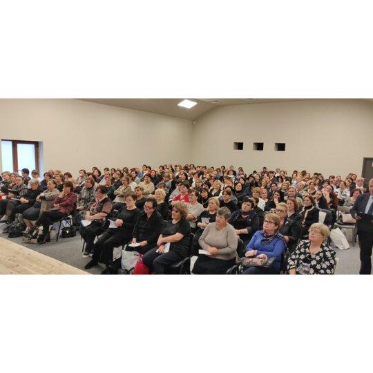 Sairme Regional Conference