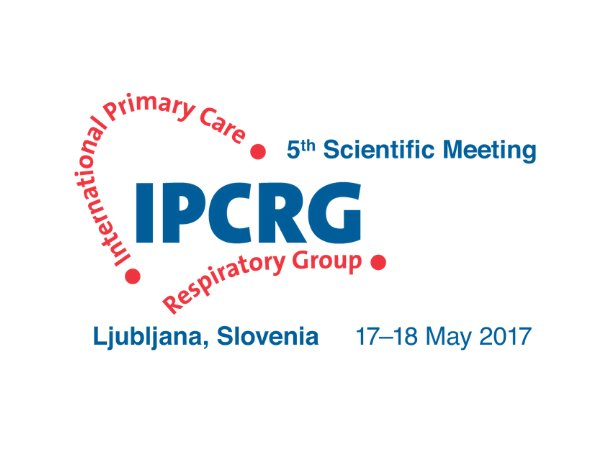 5th IPCRG Scientific Meeting, Slovenia 2017