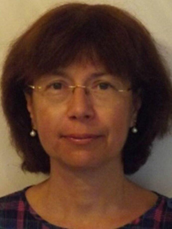 Catalina Panaitescu