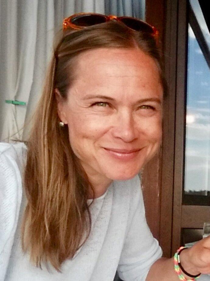 Hanna Sandelowsky
