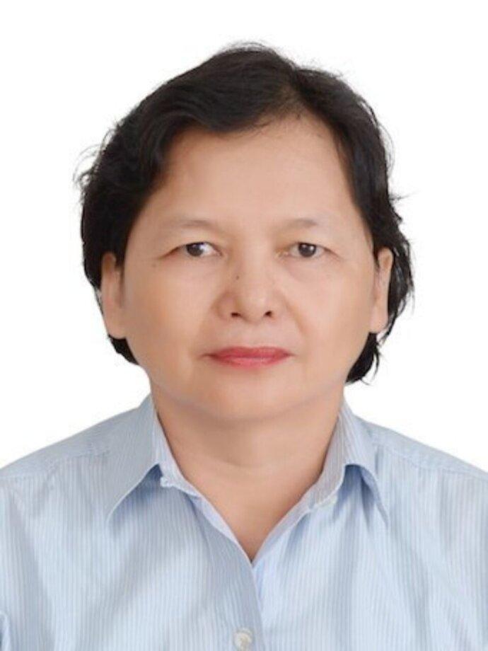 Le Thi Tuyet Lan