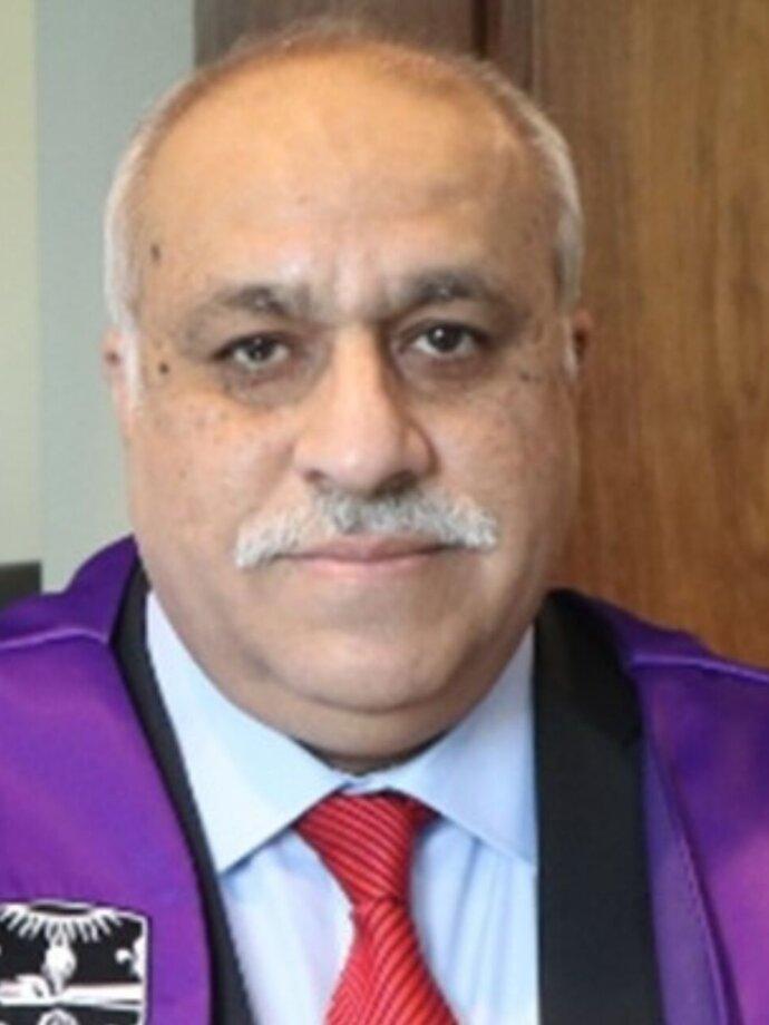 Osman M Yusuf