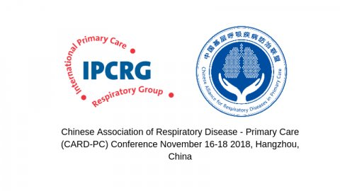 Chinese Association of Respiratory Disease - Primary Care (CARD-PC) Conference