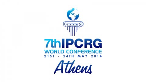 7th IPCRG World Conference, Athens 2014